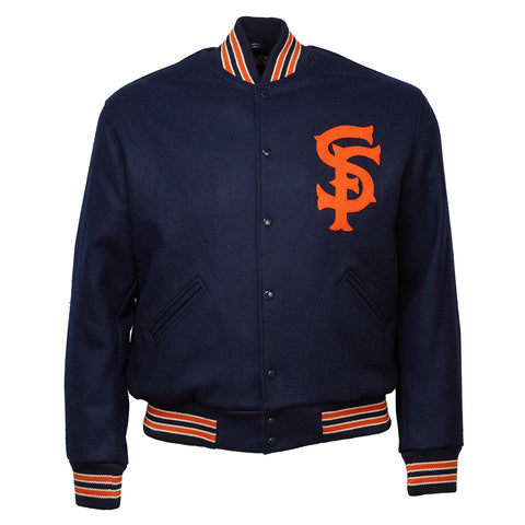 San Francisco Seals 1940 Authentic Jacket