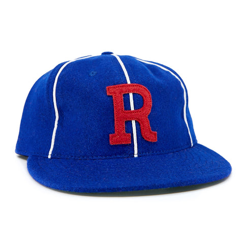 Seattle Rainiers 1941 Vintage Ballcap