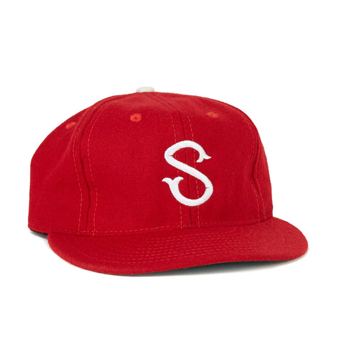 Seattle Rainiers 1954 Vintage Ballcap