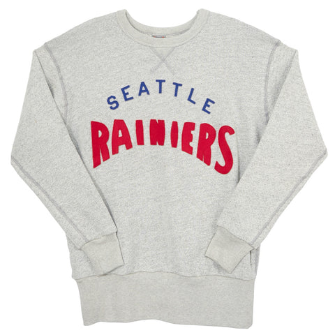 Seattle Rainiers Crewneck Sweatshirt