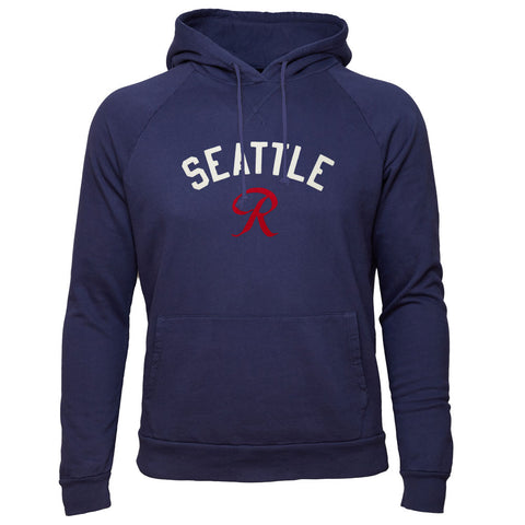 Seattle Rainiers Hooded Sweatshirt
