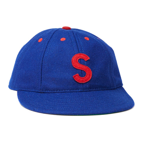 Seattle Rainiers 1938 Vintage 8-Panel Ballcap
