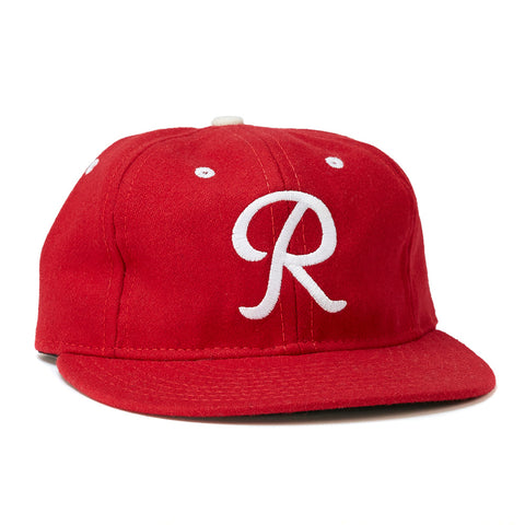 Seattle Rainiers 1955 Vintage Ballcap