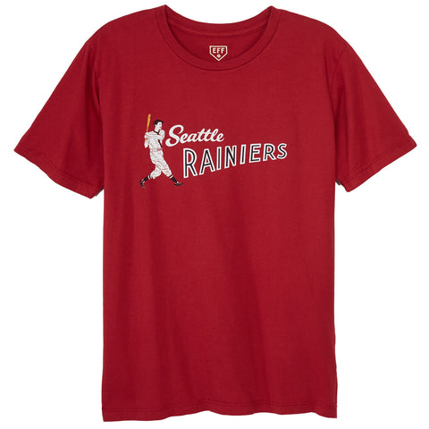 Seattle Rainiers 1955 T-Shirt