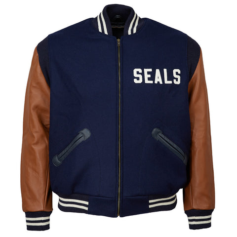 San Francisco Seals 1949 Authentic Jacket