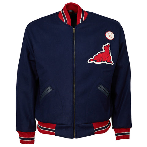 San Francisco Seals 1956 Authentic Jacket