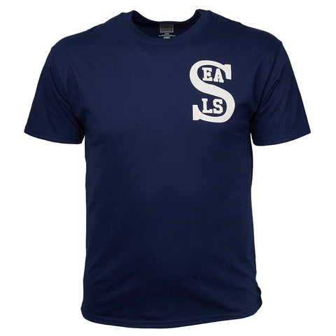 San Francisco Seals Home T-Shirt