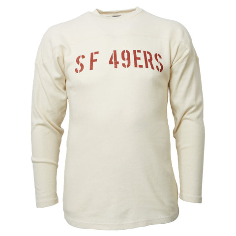 San Francisco 49ers Football Utility Shirt