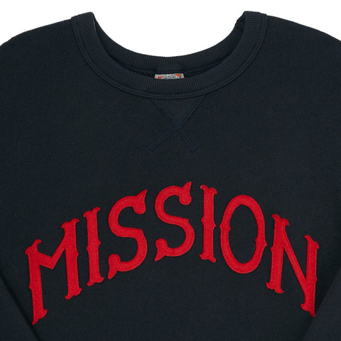 San Francisco Mission Reds Crewneck Sweatshirt