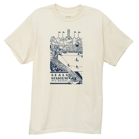 San Francisco Seals 1934 T-Shirt