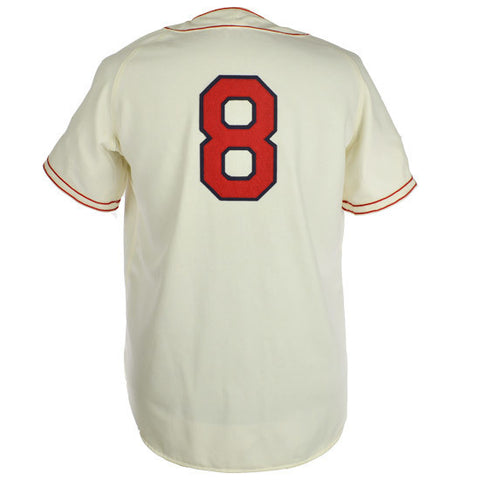 San Francisco Seals 1957 Home Jersey
