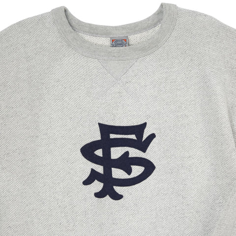 San Francisco Seals Crewneck Sweatshirt