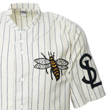 Salt Lake Bees 1925 Home Jersey