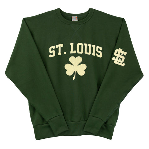 St. Louis Shamrocks Vintage French Terry Sweatshirt