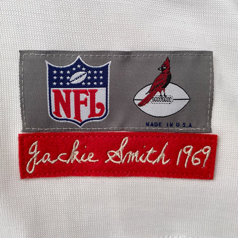 St. Louis Cardinals 1969 Durene Football Jersey