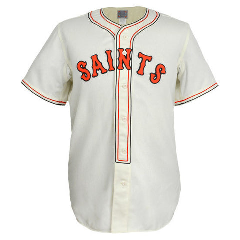 St. Paul Saints 1937 Home Jersey