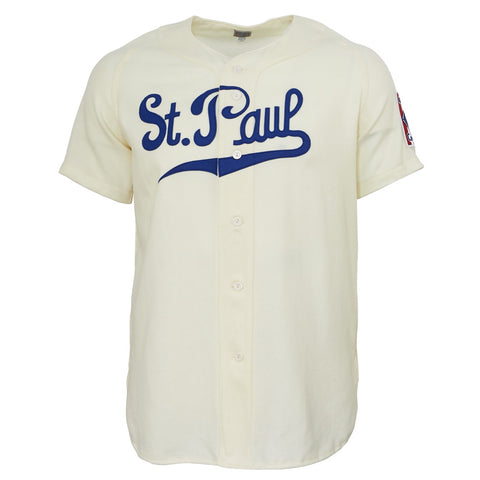 St. Paul Saints 1939 Home Jersey
