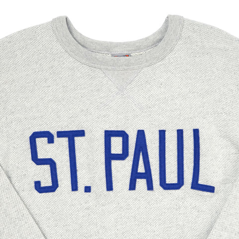 St. Paul Saints Crewneck Sweatshirt