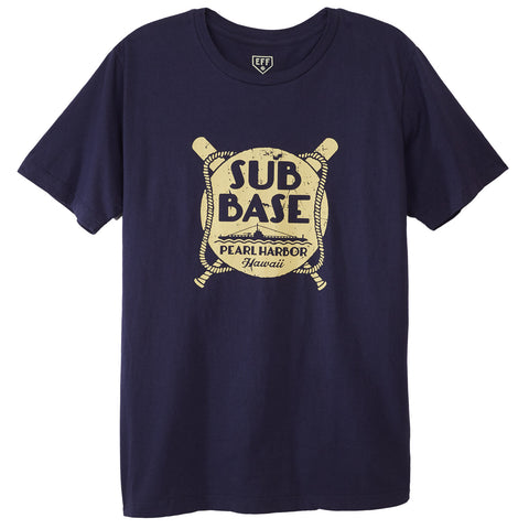 Sub Base Pearl Harbor T-Shirt