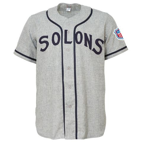 Sacramento Solons 1946 Road Jersey
