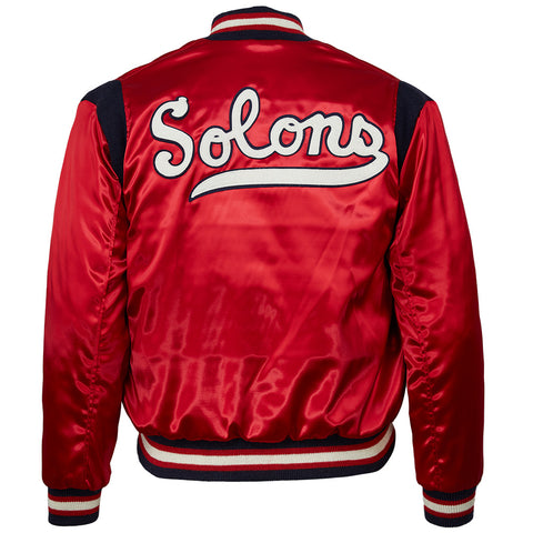 Sacramento Solons 1950 Authentic Jacket