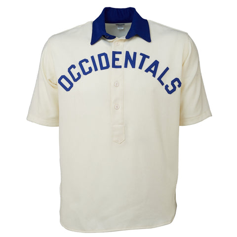 Salt Lake Occidentals 1911 Home Jersey