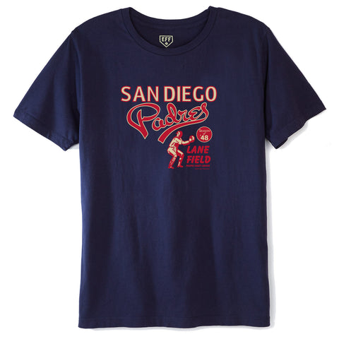 San Diego Padres (PCL) 1948 T-Shirt