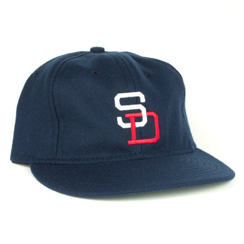 San Diego Padres (PCL) 1956 Vintage Ballcap