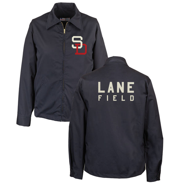 San Diego Padres (PCL) Grounds Crew Jacket 5abb63e64