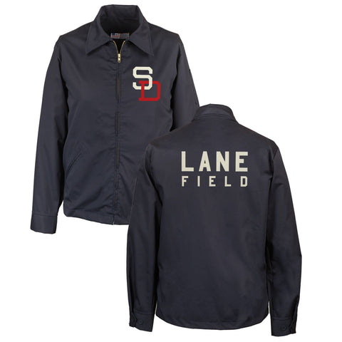 San Diego Padres Grounds Crew Jacket