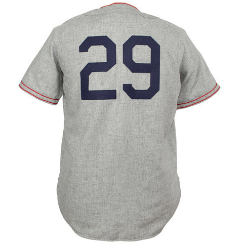 San Diego Padres (PCL) 1951 Road Jersey