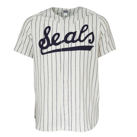 San Francisco Seals 1955 Home Jersey
