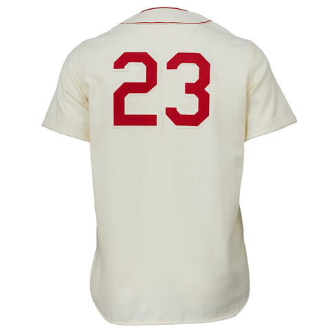 San Francisco Mission Reds 1935 Home Jersey