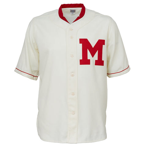 San Francisco Missions 1930 Home Jersey