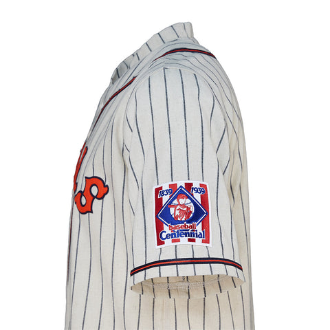 San Francisco Seals 1939 Home Jersey