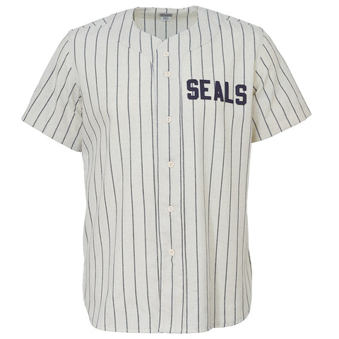 San Francisco Seals 1949 Home Jersey