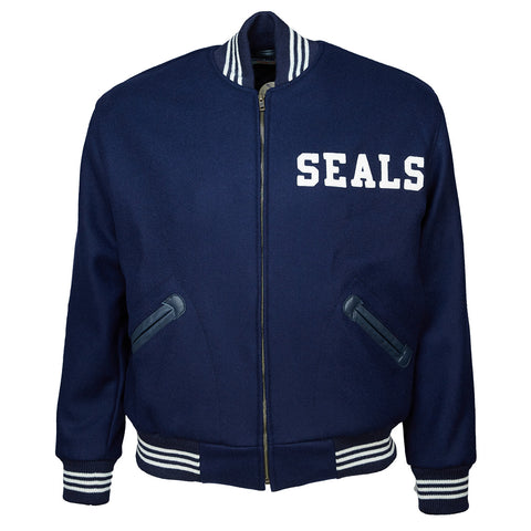 San Francisco Seals 1955 Authentic Jacket