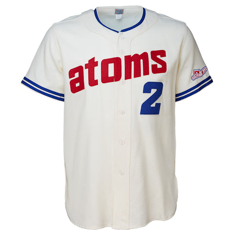 Sankei Atoms 1966 Home Jersey