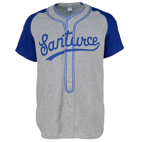 Santurce Cangrejeros 1939 Road Jersey