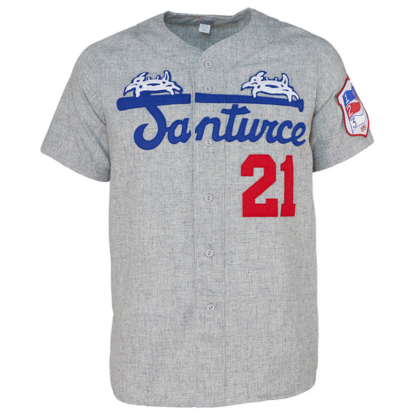 super popular e931b 07670 Santurce Cangrejeros 1954 Road Jersey