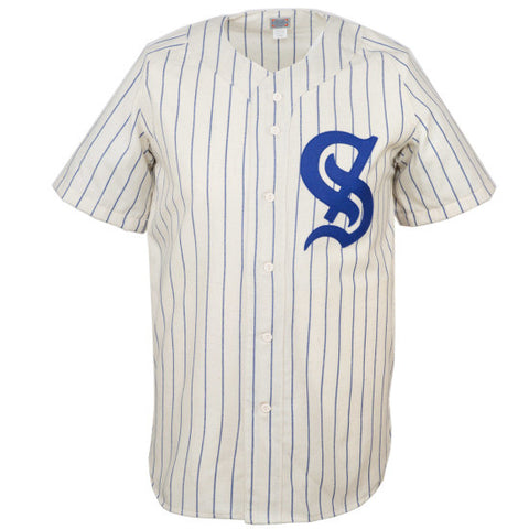 Santurce Cangrejeros 1966 Home Jersey