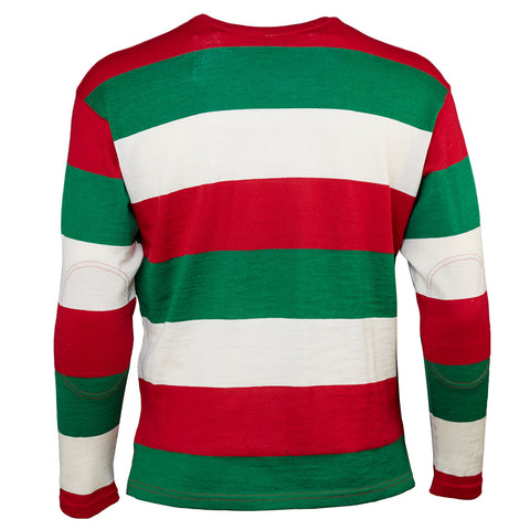 Seattle Metropolitans Authentic Hockey Sweater
