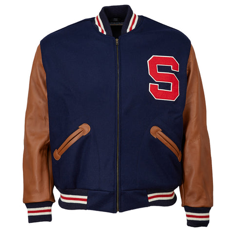 Seattle Rainiers 1945 Authentic Jacket