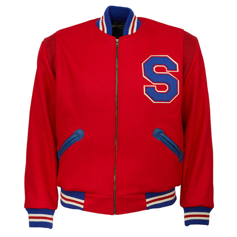 Seattle Rainiers 1950 Authentic Jacket