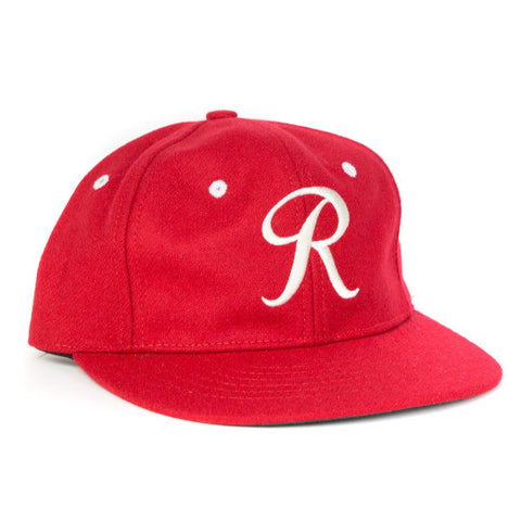 Seattle Rainiers 1955 Vintage Kids Ballcap