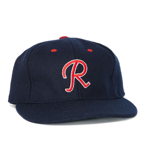 Seattle Rainiers 1957 Vintage Ballcap