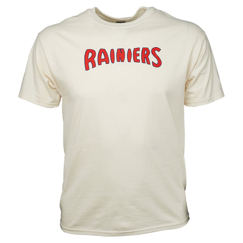 Seattle Rainiers Home T-Shirt