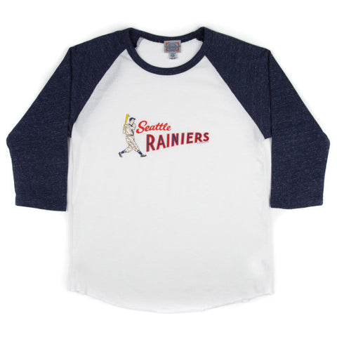 Seattle Rainiers Kids Clubhouse Shirt