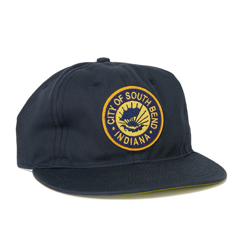 South Bend Blue Sox Vintage Ballcap