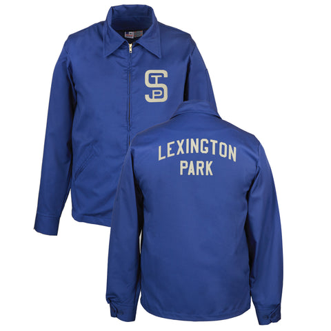 2X-LARGE - St. Paul Saints Grounds Crew Jacket